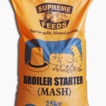 Broiler Starter Feed Ingredients