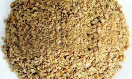 Cottonseed Meal Feed