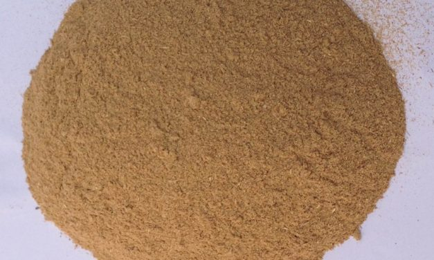 Sesame Meal in Poultry Feed