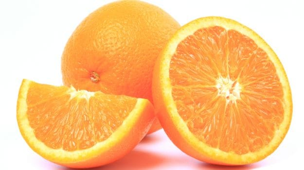 Can Pigs Eat Oranges?
